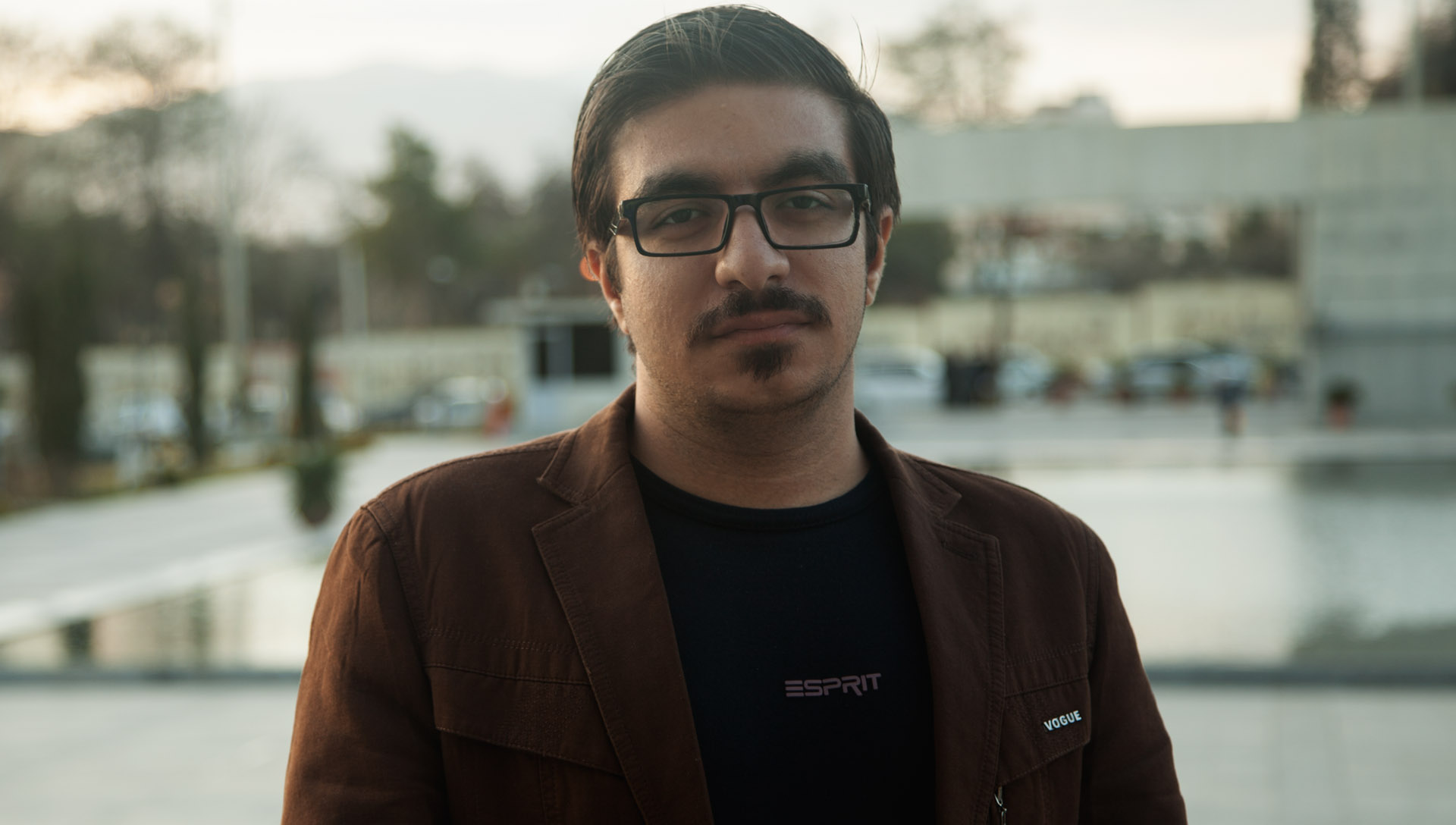 محمد رضا پیروی- شرکت فیلم سازی زوم شیراز برادران شریفی