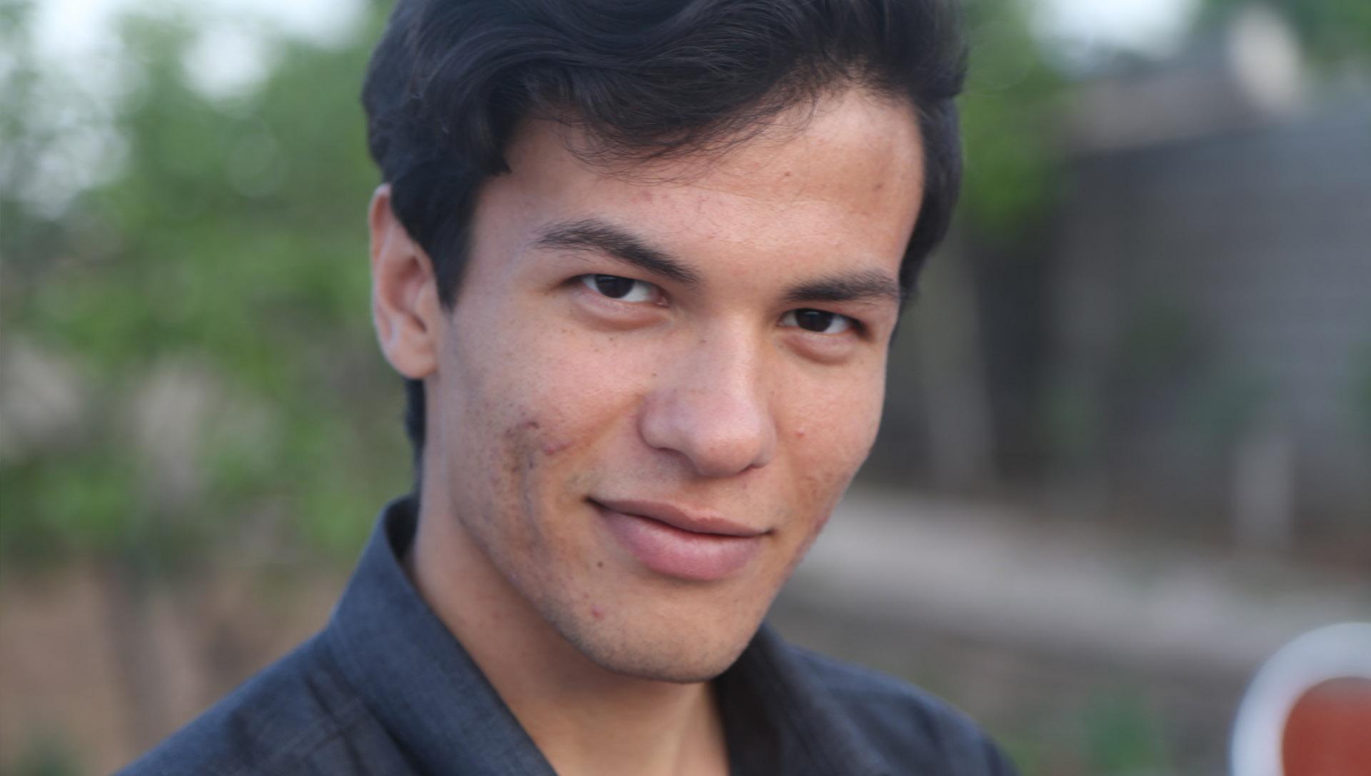 علی رضا شریفی - شرکت فیلم سازی زوم شیراز برادران شریفی