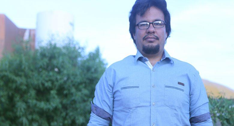 امید شریفی شرکت فیلمسازی زوم شیراز
