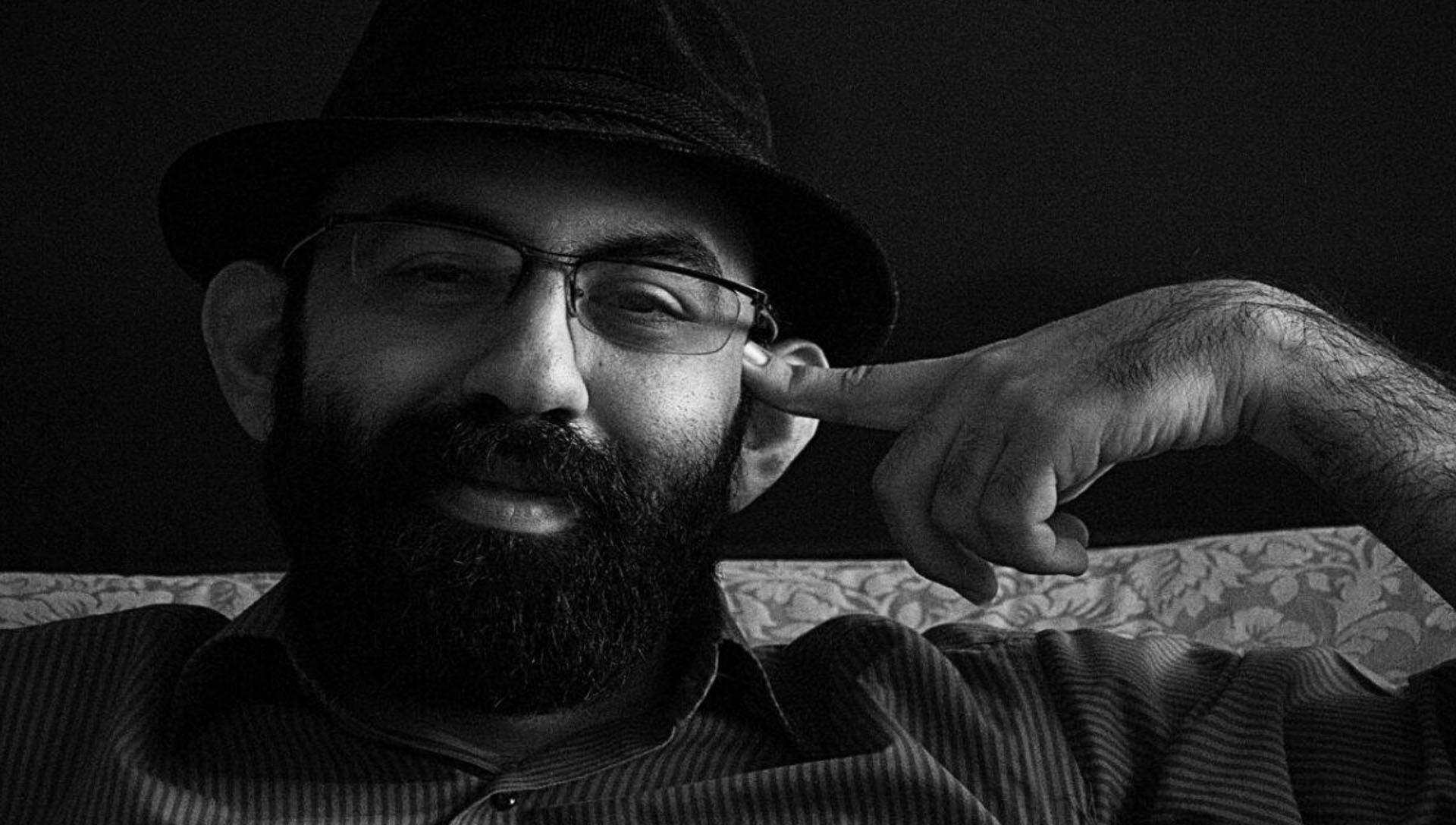 کیانوش جهاندیده - گروه فیلم سازی زوم شیراز برادران شریفی