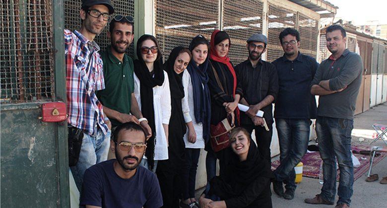 برادران شریفی شرکت فیلمسازی زوم شیراز