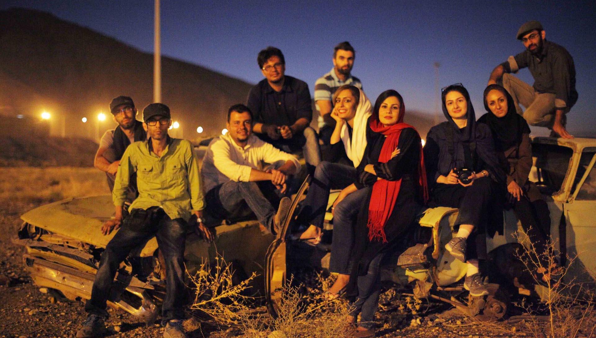 آ...در سرزمین بایر 003 - شرکت فیلم سازی زوم شیراز برادران شریفی