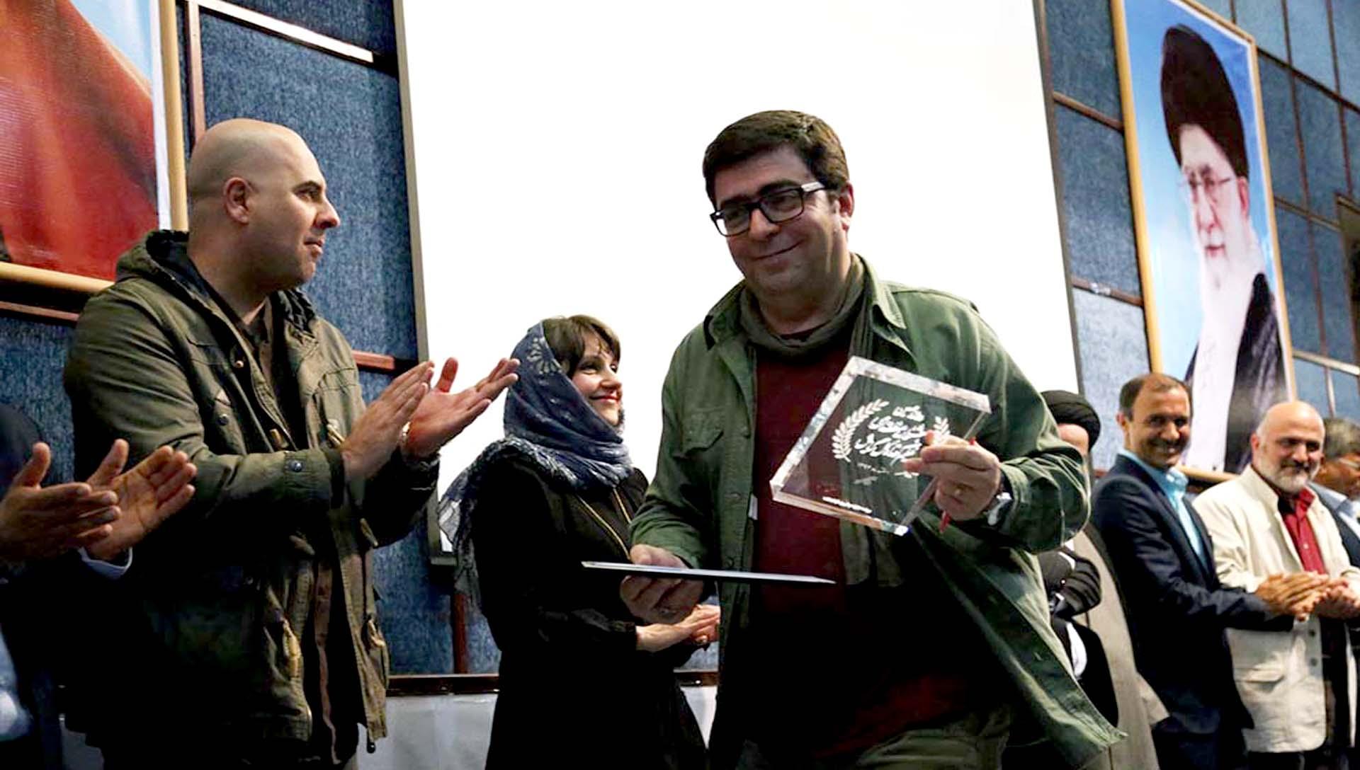 جشنواره کل گراش- گروه فیلم سازی زوم شیراز