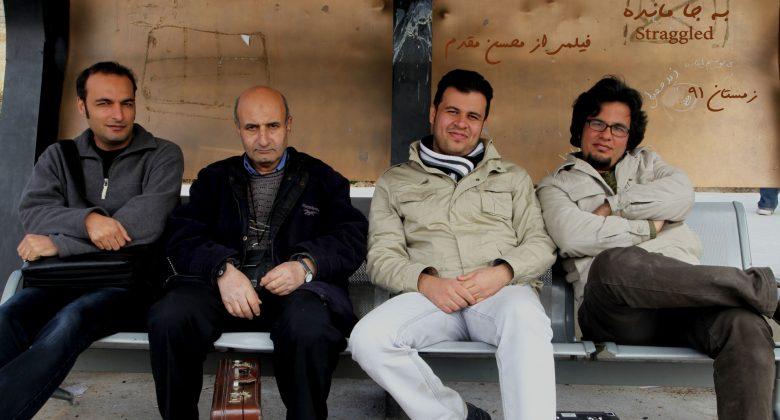 رضا و امید شریفی شرکت فیلمسازی زوم شیراز