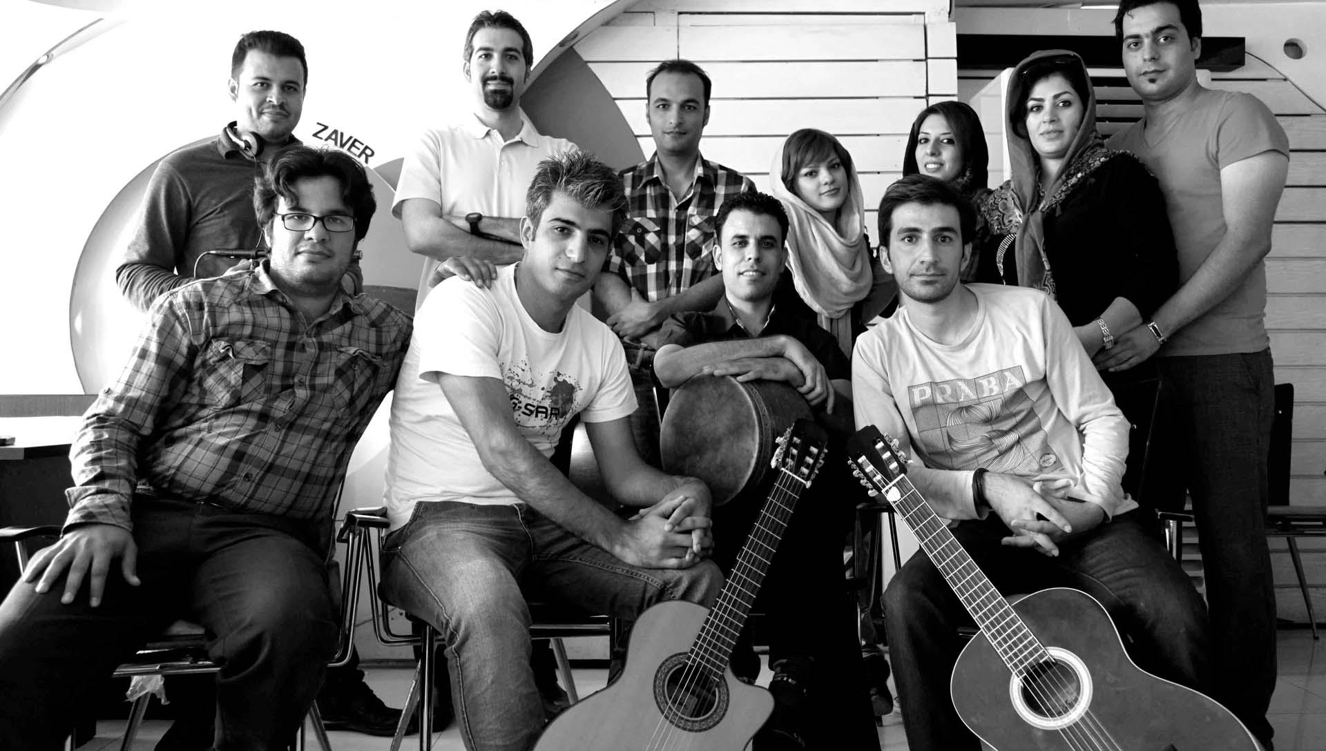 واسونک عکس 04 - شرکت فیلم سازی زوم شیراز برادران شریفی