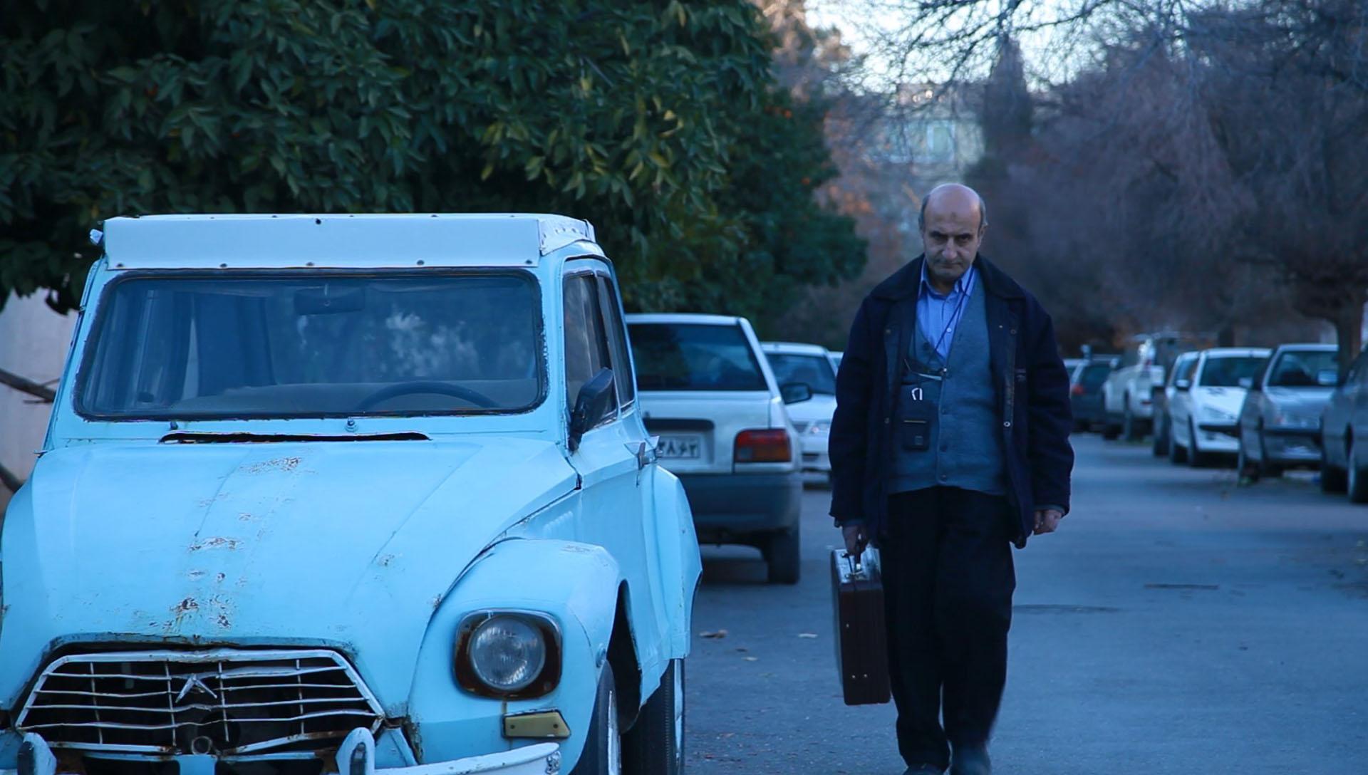 به جا مانده 001 - شرکت فیلم سازی زوم شیراز برادران شریفی