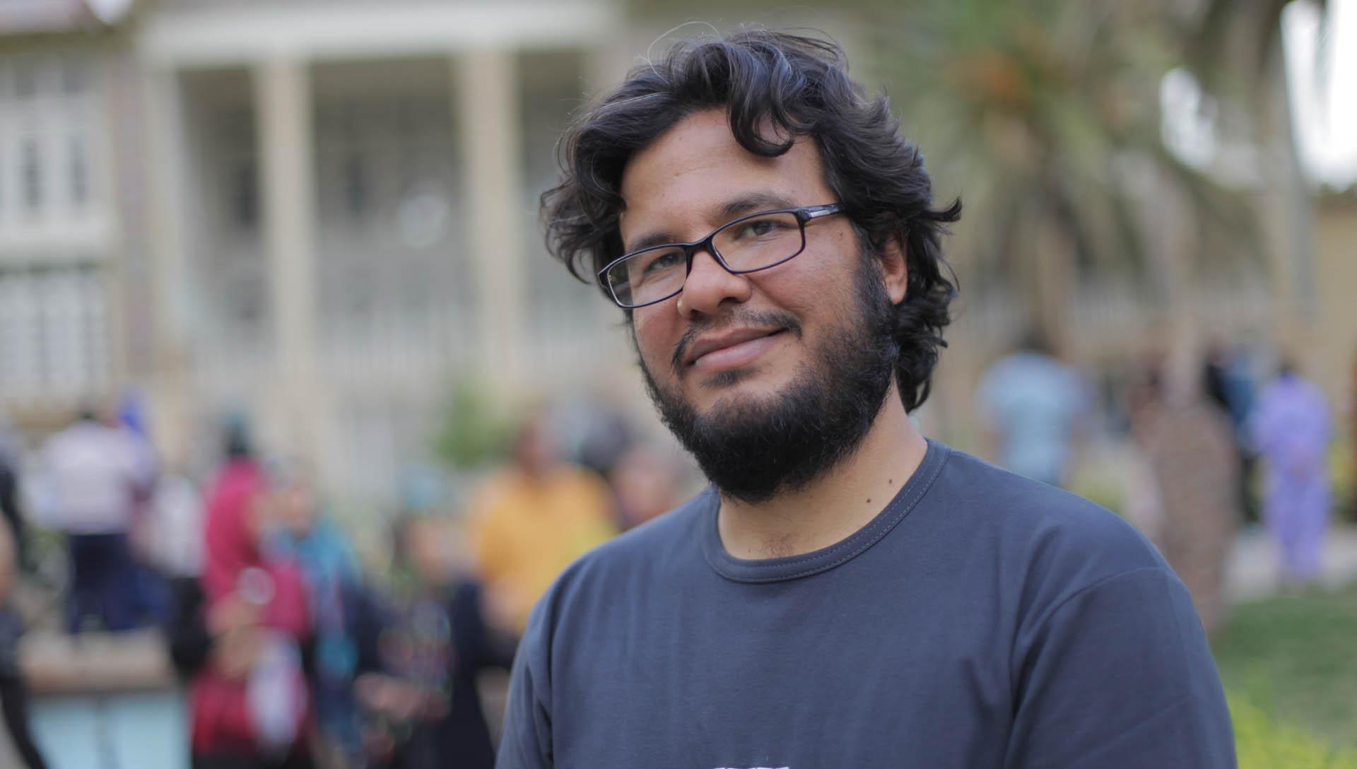 امید شریفی - شرکت فیلم سازی زوم شیراز برادران شریفی