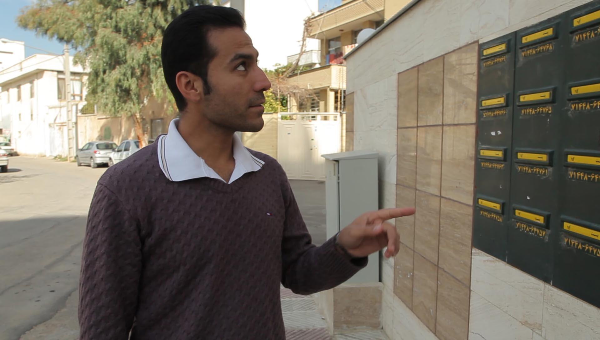 مکثی بعد از بیداری عکس 04- شرکت فیلم سازی زوم شیراز برادران شریفی