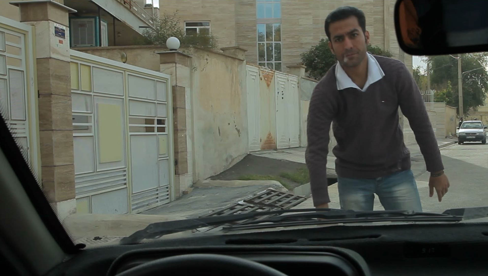 مکثی بعد ازبیداری عکس 02- شرکت فیلم سازی زوم شیراز برادران شریفی