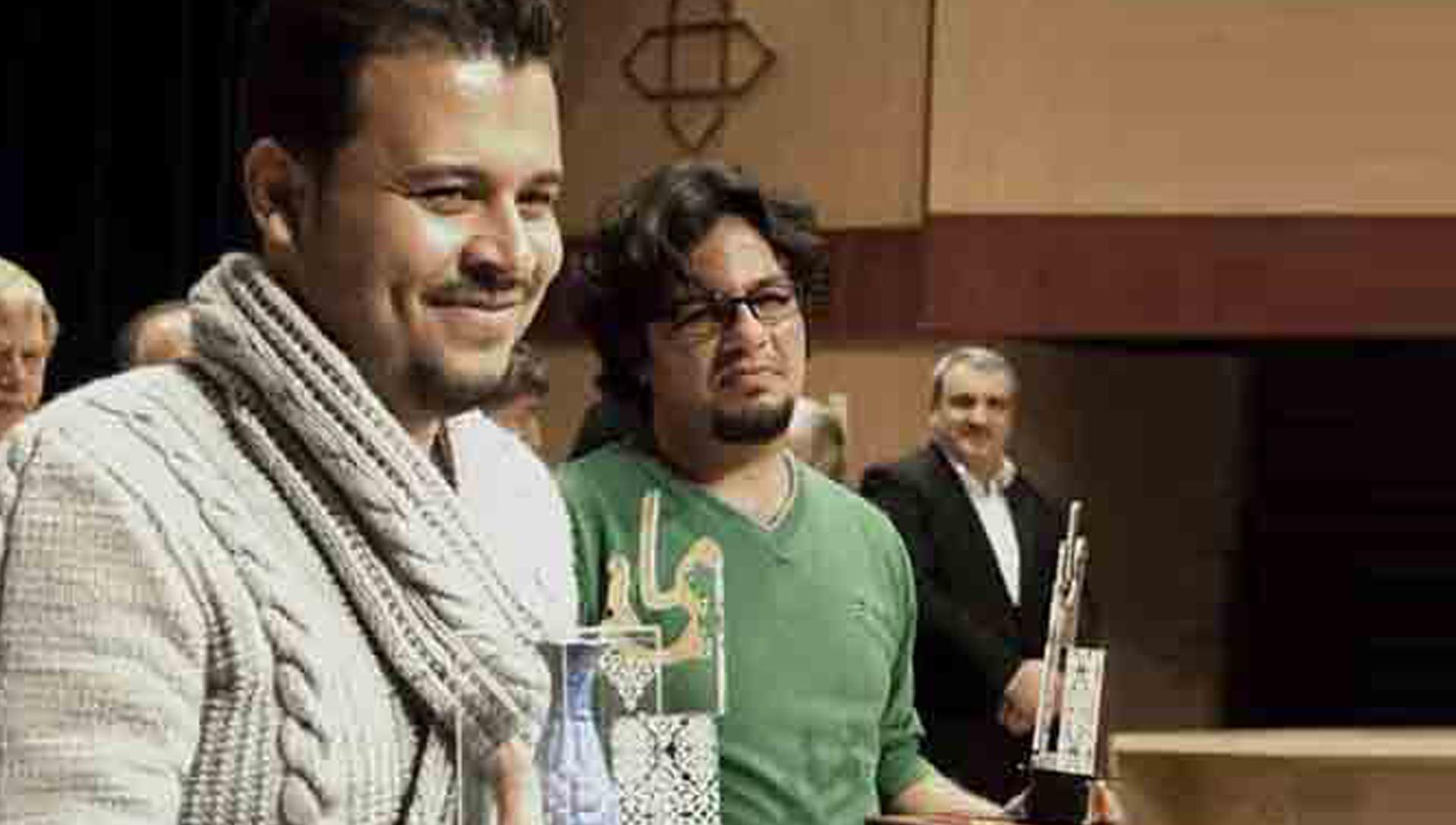 جشنواره بمانی مستند واسونک- گروه فیلم سازی زوم شیراز - برادران شریفی