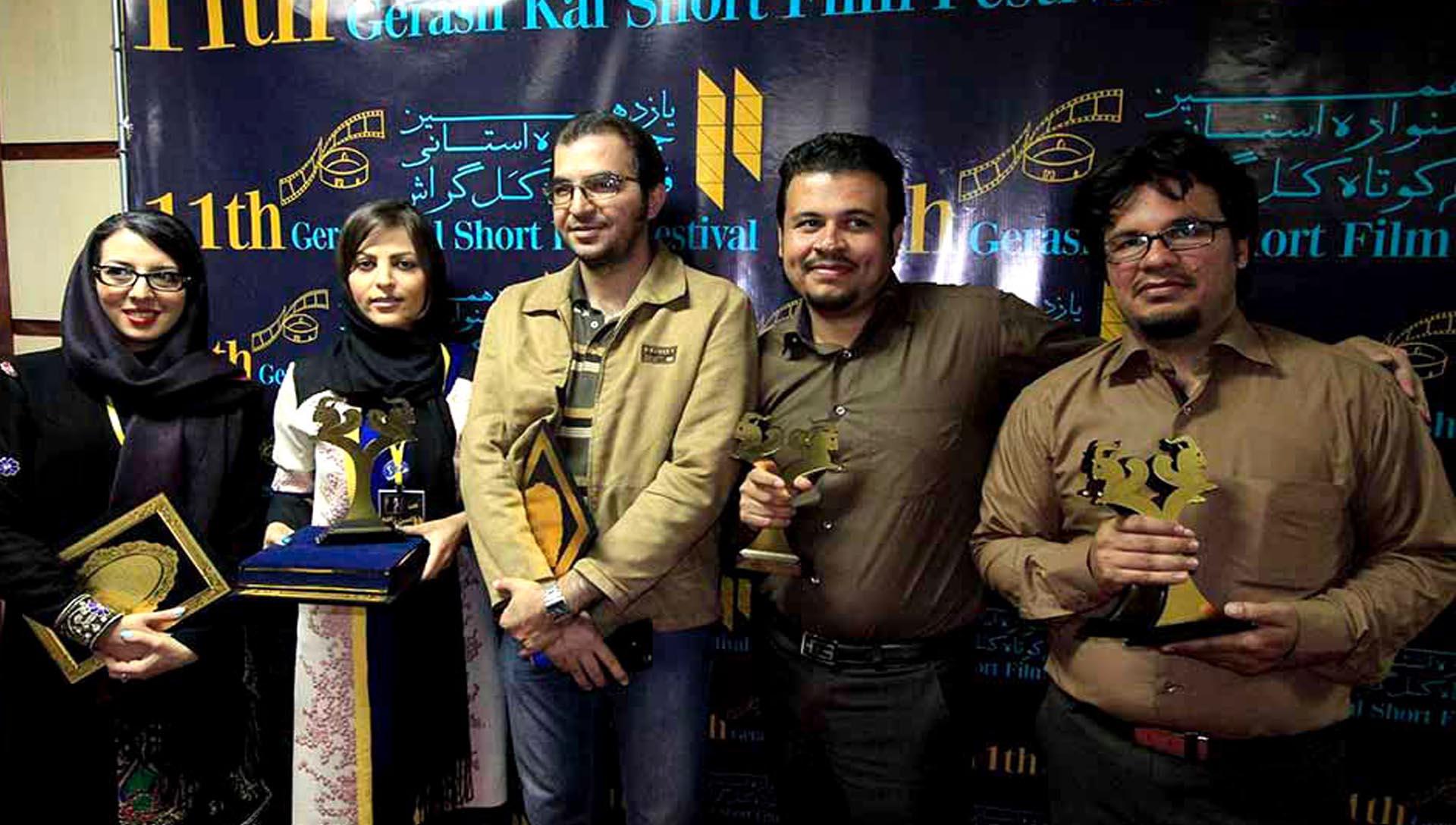 خدمات فیلم سازی زوم برادران شریفی